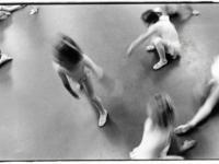 Balletmeisjes van 6