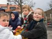 Basisschool de Wilgenhoek
