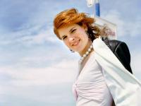 Denise van der Broeck,