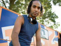 DJ Saif