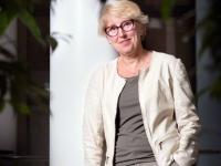 Anneke van der Giezen