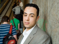 llias El Hadioui