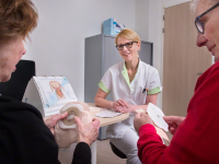 Stomaverpleegkundige