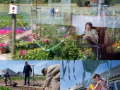 Zorgboerderij 'Op Aarde'